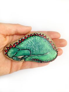 Hey, I found this really awesome Etsy listing at https://www.etsy.com/listing/177863591/fantasy-paperweight-dragon-sleeping