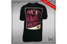 TapouT Unite T-Shirt + Free Sample Price: WAS £29.99 NOW £21.00
