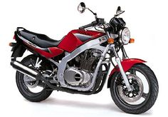 SUZUKI GS 500 E #motorcycles
