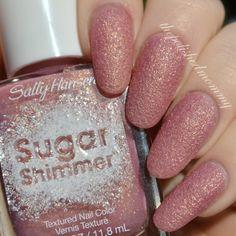 Sally Hansen Sugar Plum… - The Polished Mommy