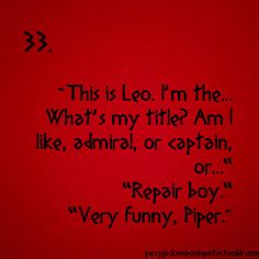 Percy Jackson Quotes: Photo