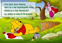 Pooh Bear, Winnie The Pooh, Disney Characters, Fictional Characters, Friendship, Humor, Motivation, Funny, Touch