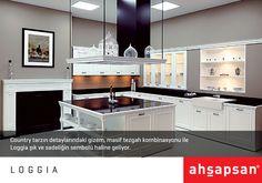 Kitchen Island, Home Decor, Island Kitchen, Decoration Home, Room Decor, Home Interior Design, Home Decoration, Interior Design