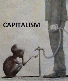 El capitalismo | Regràfica