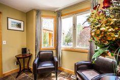Sitting room - 1775 Cragg Road, Greenbank Windows, Curtains, Room, Home Decor, Bedroom, Blinds, Decoration Home, Room Decor, Window