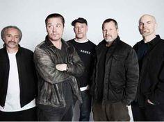"""Canal Electro Rock News: Faith No More faz show """"secreto"""" na Califórnia"""