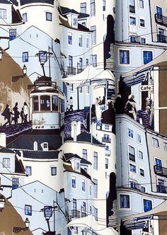 VALLILA, Verho Lisbon