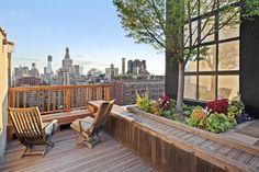 Pre-War Condominium Residence in Greenwich Village
