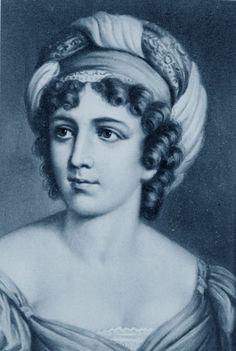Biografia, opere, storia e vita di Madame de Staël, intellettuale anti-napoleonica, figura culturale di spicco nel periodo della rivoluzione francese.
