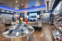 Nuestra tienda Skechers Acoxpa, en el D.F. #skechersmexico