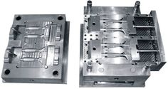 #China #Die #Casting - Problems and improving measures in die casting production..http://goo.gl/tSyJQA