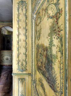 Cabinet des poètes -
