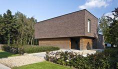 Nieuwbouw Kruibeke IVL | Ring Partners Architecten