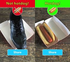 The 'Not Hotdog' App From HBO's 'Silicon Valley' Has Become A Reality
