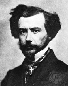 Maxime de Camp (Fr. 1822-1894)