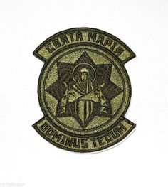 MILITARY PATCH UNIFORM UKRAINIAN ARMY  BATTALION SAINT MARY * UKRAINE WAR RUSSIA