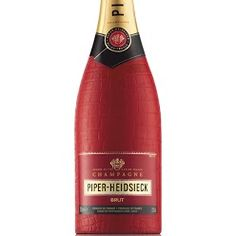 Piper-Heidsieck Celebrates 20th Appearance At Cannes Film Festival  To celebrate 20 years of the House of Piper-Heidsieck as the privileged champagne supplier of the renowned Cannes Film Festival in the South of France, the signature red and gold has descended into Searcy's five Champagne Bars in London for the month of April with the exclusive launch of the Piper-Heidsieck Bodyguard Brut.  It is the quality... Expand this post »