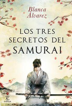 Olor a libro nuevo...y café: Reseña: Los tres secretos del samurai ...