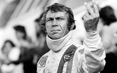Behind the scenes of Steve McQueen: The Man & Le Mans