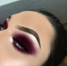@krawallbambi Brown Eyeliner, Pencil Eyeliner, Copper Eyeshadow, Eyeshadow Palette, Smudging, Skin Care Tips
