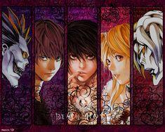 Death Note - Team