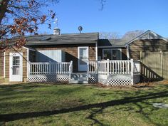 House vacation rental in Lagoon Heights, Oak Bluffs, MA, USA from VRBO.com! #vacation #rental #travel #vrbo