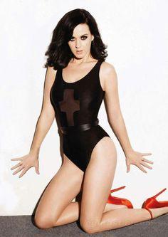 Katy Perry (music artist)