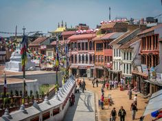 I spent months to exploring the Kathmandu Valley visiting the major cultural sites, from Durbar Square to Monkey Temple. Here's a close look at what to see and do: