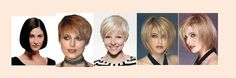 Attractive hairstyles for women over 40  Turning 40 is just a new beginning for a woman's life. Keeping oneself well groomed is essential and part and parcel of life especially when it comes to hairstyles for women over 40. You simply don't want to have an over do hairstyles that makes you