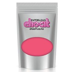 PINK MODELLING CHOCIT - 150G