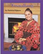 patrica polacco author study ideas