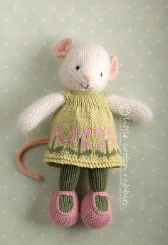 maelie | littlecottonrabbits | Flickr