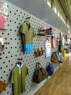 Original Penguin Bread Butter Berlin 2013 stand by Yum Design 03