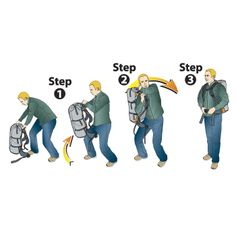 Just incase you don't backpack with the germ sistas!!