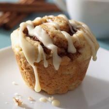 Gluten-Free Cinnamon Rolls – everyone's favorite sweet breakfast treat, in a gluten-free version.
