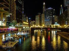 Чикаго. Всякое разное
