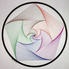 Pentagon string art                                                       …