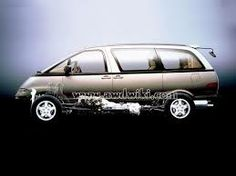 toyota previa - Google Search Toyota Previa, Car Mods, Mazda Miata, Go Kart, Electric Cars, Campervan, Cars And Motorcycles, Cool Cars, Badass