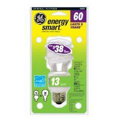 The Tightwad Gazette: Rite Aid: GE Light Bulbs-FREE