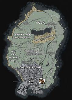 21 Best Maps images | Videogames, Gta 5 online, Gta v secrets