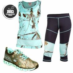 Best work out outfit!!