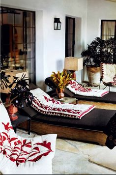 Home Design, Patio Design, Design Design, Design Ideas, Design Hotel, Chair Design, Outdoor Rooms, Outdoor Living, Outdoor Decor