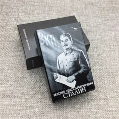 LF058 Personalized Joseph Vissarionovich Stalin Aluminium Alloy Beauty Cigarette Case Laser Carved Will Not Fade Cigarette Boxes  Price: 9.99 & FREE Shipping #computers #shopping #electronics #home #garden #LED #mobiles #rc #security #toys #bargain #coolstuff |#headphones #bluetooth #gifts #xmas #happybirthday #fun