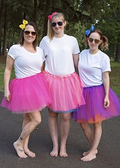 272 Best Tutus Images In 2019 Solid Colors Tutus For Girls