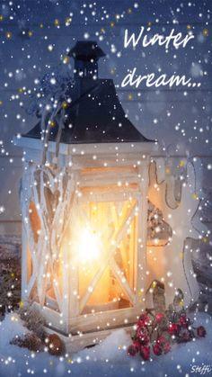 Sonho de inverno