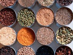 Miracle spices that cure everyday ailments