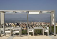 AC Hotel Palau de Bellavista, Girona, Spain . @AC_Hotels by Marriott