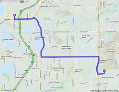 oviedo florida mapquest