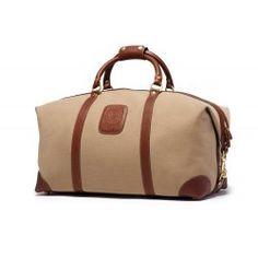 Ghurka Cavalier Duffle Bag