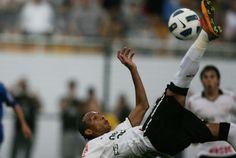 Sport Club Corinthians Paulista - 104 anos/ 104th Anniversary - Liedson